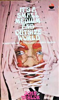 image of It's a Small, Medium and Outsize World. A Satirical Look at 150 Years of Modern Fashion