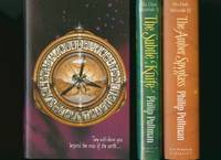 Northern Lights; The Subtle Knife; The Amber Spyglass; His Dark Materials Trilogy Three Volumes [3]