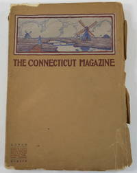 The Connecticut Magazine: An Illustrated Monthly.  Vol. VIII, No. IV - Second Quarter 1904 - Dutch Number