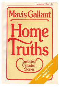image of Home Truths: Selected Canadian Stories