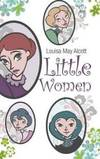 Little Women by Louisa May Alcott - Hardcover - 2016-05-05 - from Books Express (SKU: 1613827040n)