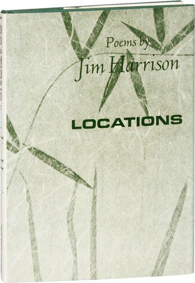 New York: W.W. Norton & Company, Inc, 1968. First Edition. First Printing, cloth issue. Octavo (21.7...