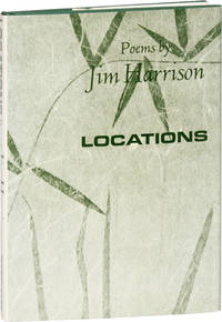 Locations [With Signed Bookplate Laid In]