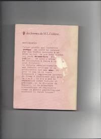 Mutinerie et autres Textes d'Ulrike Meinhof Declarations et analyses des militants de la...