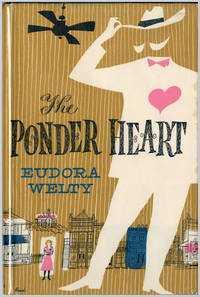 THE PONDER HEART ... DRAWINGS BY JOE KRUSH
