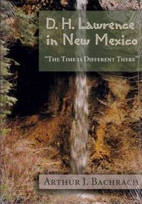 D. H. Lawrence in New Mexico