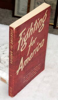 image of Fighting for America:  An Account of Jewish Men in the Armed Forces--  from Pearl Harbor to the Italian Campaign