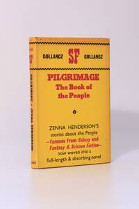 Pilgrimage: The Book of the People