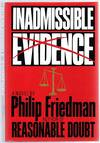 image of Inadmissible Evidence