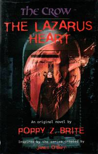 The Lazarus Heart (The Crow)
