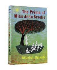 The Prime of Miss Jean Brodie - A Very Fine Copy