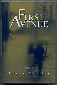image of First Avenue: A Novel