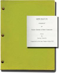 image of Harper Valley PTA (Original screenplay for the 1978 film)