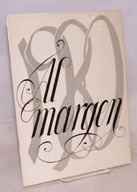 Al Margen, Revista Anual de las Artes