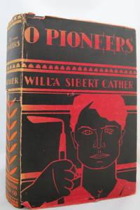 image of O PIONEERS