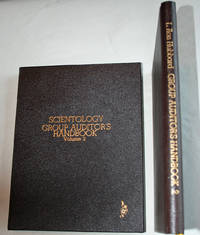 Scientology Group Auditor's Handbook, Volume Two