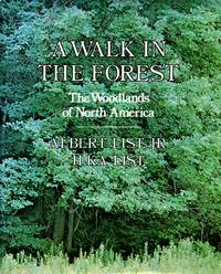 A Walk in the Forest: The Woodlands of North America