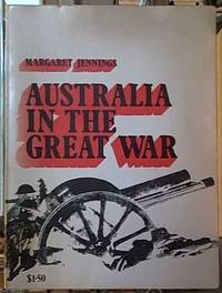 image of Australia in the Great War