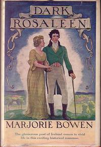 Dark Rosaleen by  Marjorie Bowen - First Edition - 1933 - from Monroe Bridge Books, SNEAB Member (SKU: 003298)