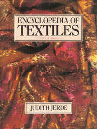 image of Encyclopedia Of Textiles