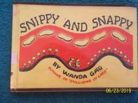 Snippy And Snappy (Coward-McCann, 1931)