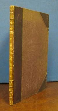 London: Thomas Farris, 1847. 1st edition (Gimbel H-338; Kitton 540; Miller, p. 249; NCBEL III, 798)....