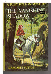 THE VANISHING SHADOW: Judy Bolton #1.
