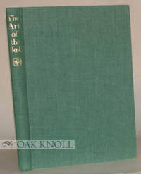 ART OF THE BOOK, SOME RECORD OF WORK CARRIED OUT IN EUROPE & THE U.S.A., 1939-1950. THE