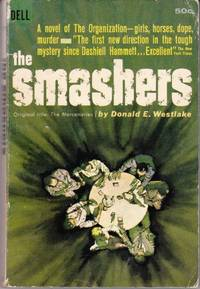 The Smashers  (Also released as: The Cutie; & as: The Mercenaries.)
