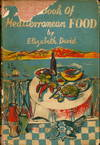 image of David, ElizabethA Book of Mediterranean Food