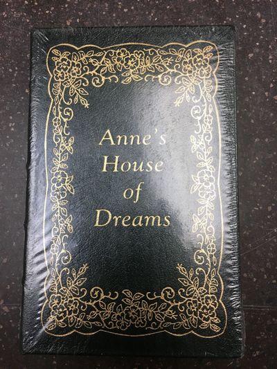 Norwalk, CT: Easton Press, 2002. Hardcover. Octavo; VG; bound in fine dark green genuine leather wit...