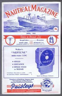 Nautical Magazine. Vol. 187 No. 4. April 1962