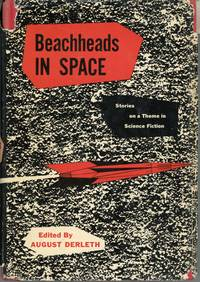 BEACHHEADS IN SPACE