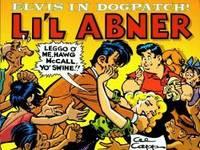 image of Li'l Abner: Dailies, Vol. 23: 1957 - Elvis in Dogpatch
