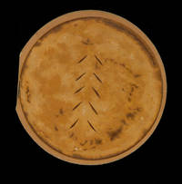 Mince Pie Shaped Advertisement for T.E. Dougherty New England Condensed Mince Meat