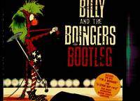 BILLY AND THE BOINGERS BOOTLEG by  Berkeley Breathed - Paperback - 1987 - from Jeryl Metz, Books and Biblio.com