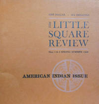 image of The Little Square Review, Nos. 5_6, Spring-Summer 1968 American Indian  Issue