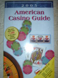 image of American Casino Guide 2005 SPECIAL EDITION