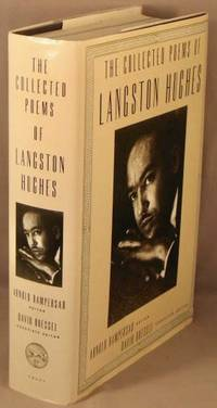 The Collected Poems of Langston Hughes.