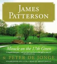 Miracle on the 17th Green by James Patterson - 1996-11-01 - from Books Express and Biblio.com