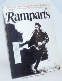 Ramparts volume 9, number 1  July 1970