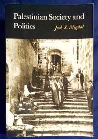 Palestinian Society & Politics