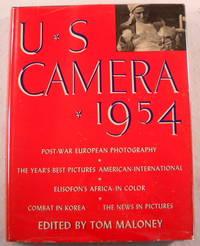 U. S. Camera 1954