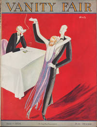 Vanity Fair 1924 June Magazine