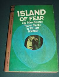 image of Island of Fear and other Science Fiction Stories