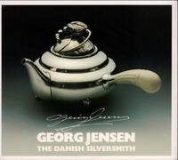 Georg Jensen - the Danish silversmith.
