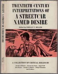 image of Twentieth Century Interpretations of A Streetcar Named Desire