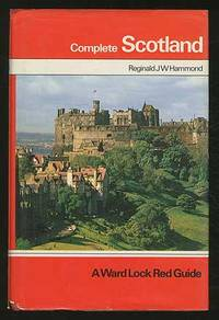 image of Red Guide: Complete Scotland