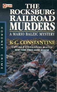 image of The Rocksburg Railroad Murders (Coronet Books)