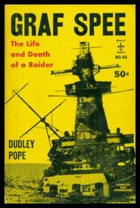 GRAF SPEE - The Life and Death of a Raider